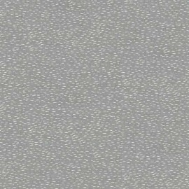 Tissu coton Makower UK Heartwood Dash - grey x 10cm