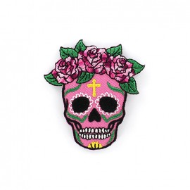 Thermocollant Calaveras - rose