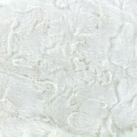Fourrure Délice - écru x 10cm