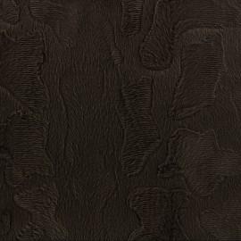 Fourrure Camouflage - marron x 10cm