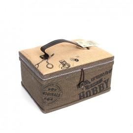 Rectangle sewing box Prym - Canevas M