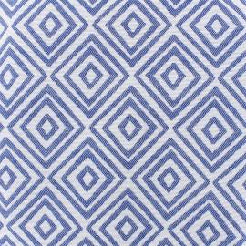Tissu toile coton Petit Delta (280cm) - lin x 10cm