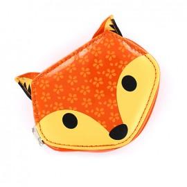 Nécessaire de couture Fox - orange
