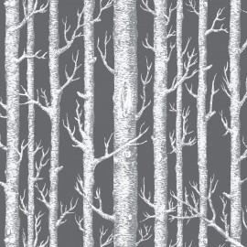 Tissu Hoffman fabrics Rustic Refined - slate x 10cm