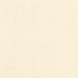 Tissu double gaze de coton Chambray - natural x 10 cm