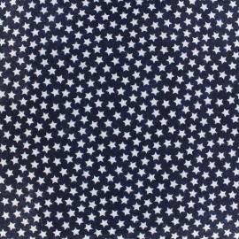 Camelot Fabrics precut felt Stars - navy