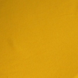Jersey Fabric - Yellow x 10cm