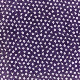 Camelot Fabrics precut felt Stars - lavender