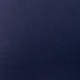 Jersey Fabric - Navy x 10cm