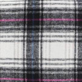 ♥ Coupon de tissu 60 cm X 150 cm ♥ Tissu Lainage Scotland - Dundee