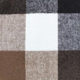 Woolen fabric Scotland - Bolton x 10cm