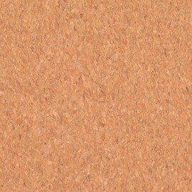 Cork fabric - natural x 10cm