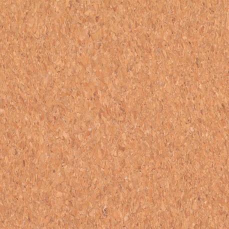 Tissu liège véritable - naturel x 10cm