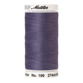 Bobine de fil Mettler Seralon 274 m - N°12 - Brume