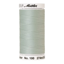 Bobine de fil Mettler Seralon 274 m - N°18 - Lustre