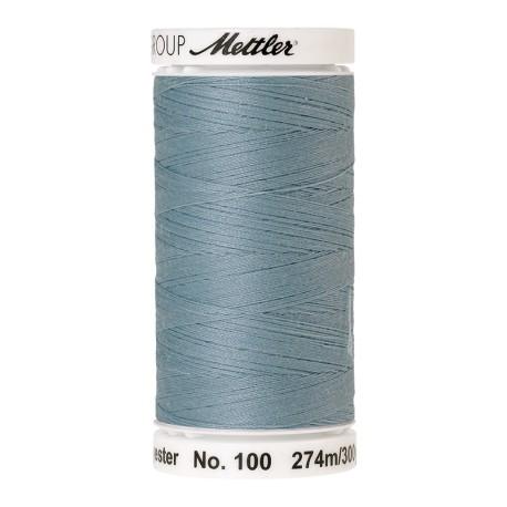 Thread bobbin Mettler Seralon 274 m - N°20 - Rough Sea