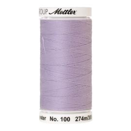 Bobine de fil Mettler Seralon 274 m - N°27 - Lavande