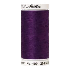 Bobine de fil Mettler Seralon 274 m - N°56 - Gelée de raisin