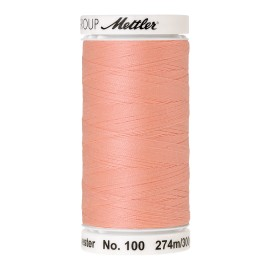 Thread bobbin Mettler Seralon 274 m - N°134 - Star fish
