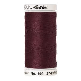 Bobine de fil Mettler Seralon 274 m - N°153 - bois de rose