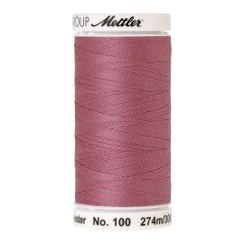 Thread bobbin Mettler Seralon 274 m - N°156 - Pink Rose