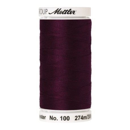 Thread bobbin Mettler Seralon 274 m - N°158 - Pansy