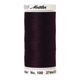 Thread bobbin Mettler Seralon 274 m - N°160 - Heraldic