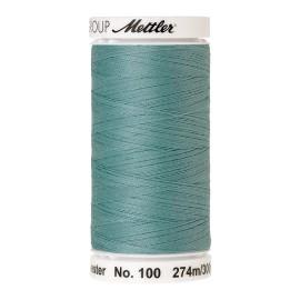 Thread bobbin Mettler Seralon 274 m - N°229 - Island Waters