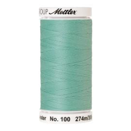 Thread bobbin Mettler Seralon 274 m - N°230 - Silver Sage