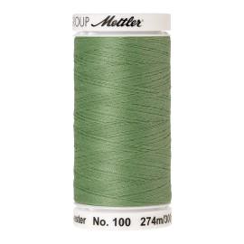 Thread bobbin Mettler Seralon 274 m - N°236 - Green Asparagus