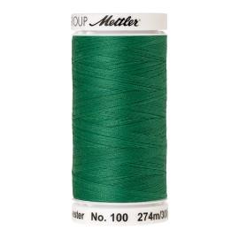 Thread bobbin Mettler Seralon 274 m - N°239 - Scrub Green