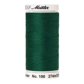 Thread bobbin Mettler Seralon 274 m - N°247 - Swiss Ivy