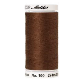 Thread bobbin Mettler Seralon 274 m - N°262 - Penny