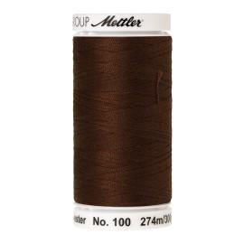 Bobine de fil Mettler Seralon 274 m - N°263 - Séquoia