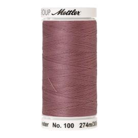 Bobine de fil Mettler Seralon 274 m - N°284 - Teaberry