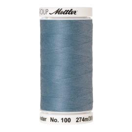 Colour 823 DARK NAVY BLUE Size 5 25m Skein DMC Perle Cotton Thread