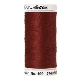 Bobine de fil Mettler Seralon 274 m - N°636 - Pimenter