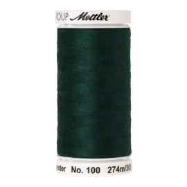 Bobine de fil Mettler Seralon 274 m - N°757 - Marécage