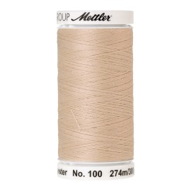 Bobine de fil Mettler Seralon 274 m - N°779 - Pignon de pin