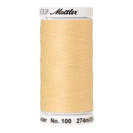 Bobine de fil Mettler Seralon 274 m - N°781 - Soleil d'hiver