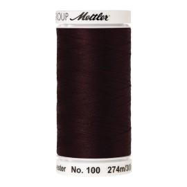 Bobine de fil Mettler Seralon 274 m - N°793 - Acajou