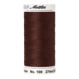 Thread bobbin Mettler Seralon 274 m - N°833 - Fax