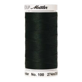 Bobine de fil Mettler Seralon 274 m - N°846 - Forêt enchanteresse