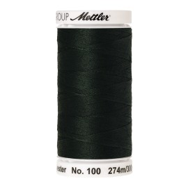 Thread bobbin Mettler Seralon 274 m - N°846 - Enchanting Forest
