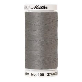 Bobine de fil Mettler Seralon 274 m - N°850 - Fumée