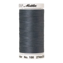 Thread bobbin Mettler Seralon 274 m - N°852 - Meltwater