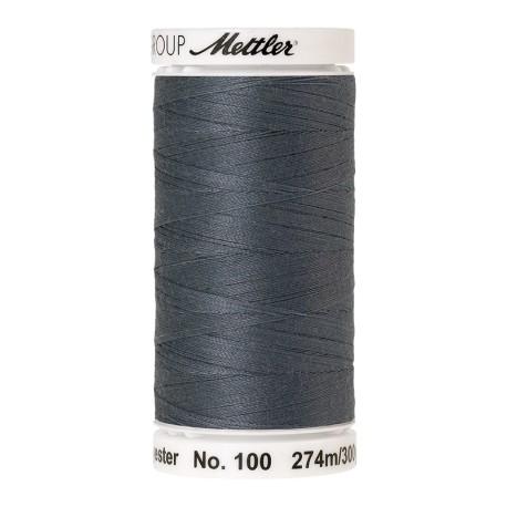 Thread bobbin Mettler Seralon 274 m - N°852 - Meltwater
