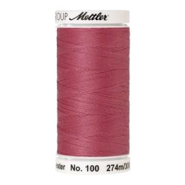 Bobine de fil Mettler Seralon 274 m - N°867 - Mauve poussiéreux