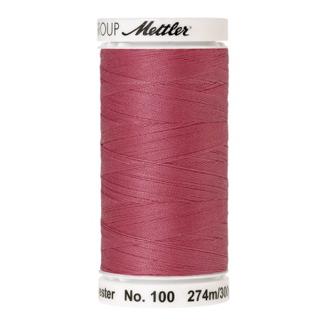 Thread bobbin Mettler Seralon 274 m - N°867 - Dusty Mauve