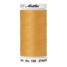 Thread bobbin Mettler Seralon 274 m - N°891 - Candlelight